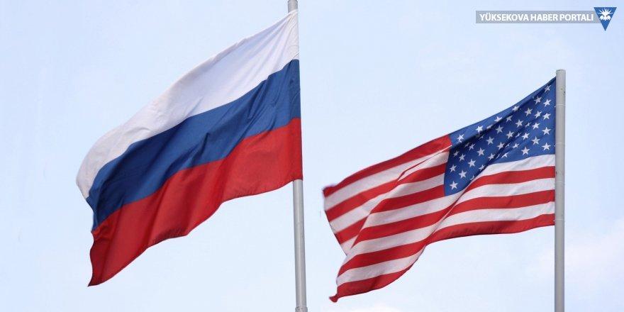 Rusya'dan ABD'ye Rojava notası!