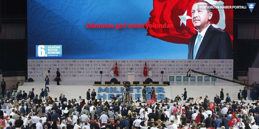 AK Parti'de 'ittifak' anlaşmazlığı!