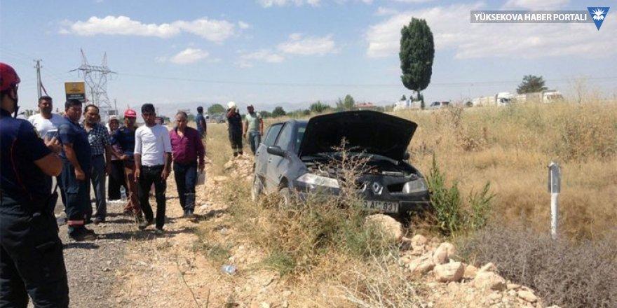 Kurban Bayramı tatilinin kaza bilançosu: 32 ölü, 114 yaralı