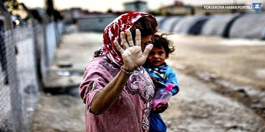 Diyarbakır Barosu: Telhamut'ta ağır hak ihlali var