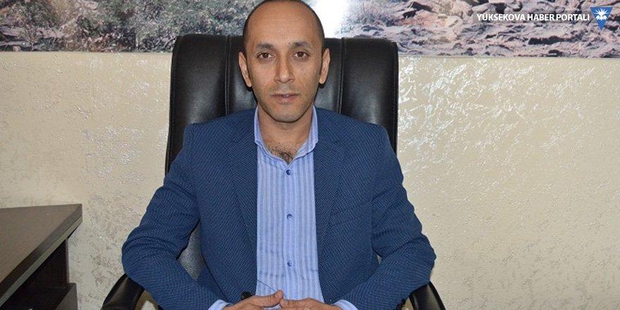 HDP Hakkari Milletvekili Sait Dede'den bayram mesajı