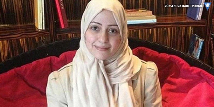 Suudi Arabistan'da ilk kez bir kadın aktiviste idam istendi