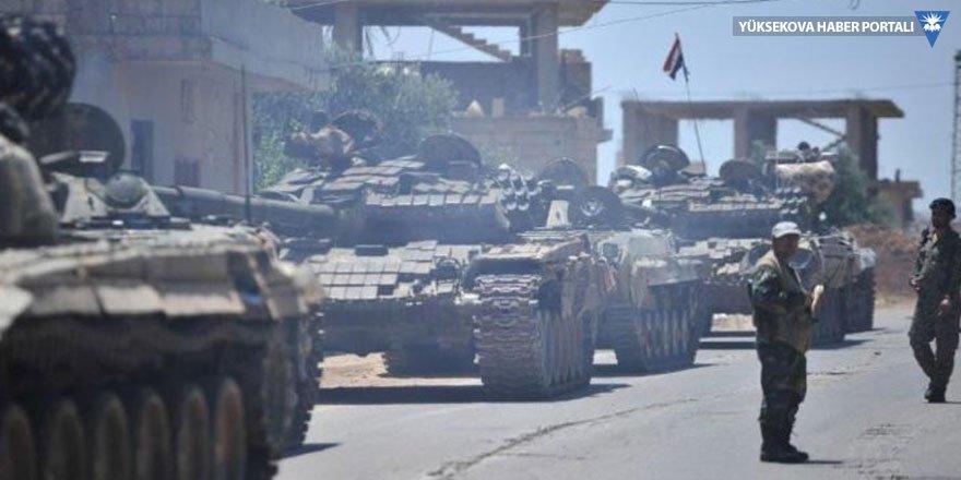 Suriye'de Kürt çıkmazı: Şam taviz vermiyor
