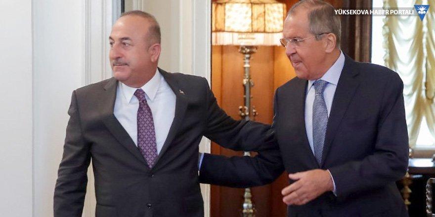 Çavuşoğlu: Rusya ile dostluğumuz birilerini kıskandırıyor
