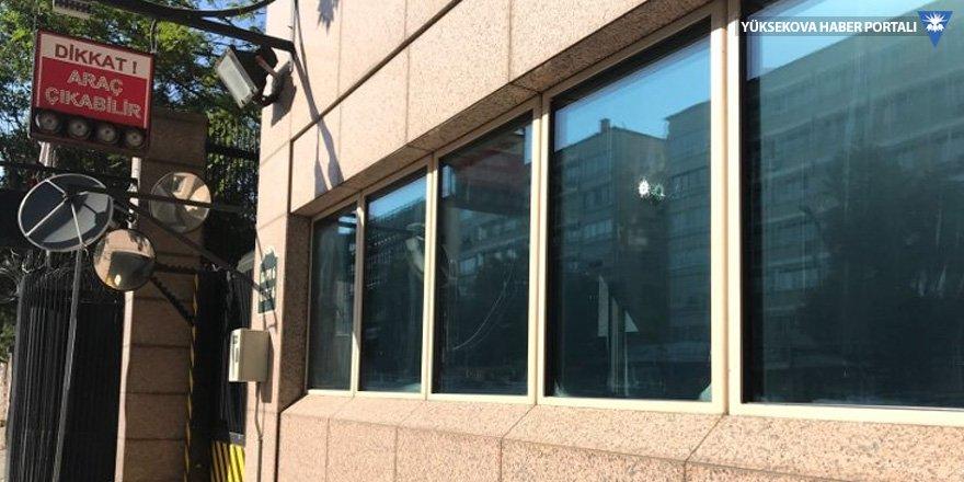 ABD Büyükelçiliği'ne saldırıda şüpheli sayısı 5'e yükseldi