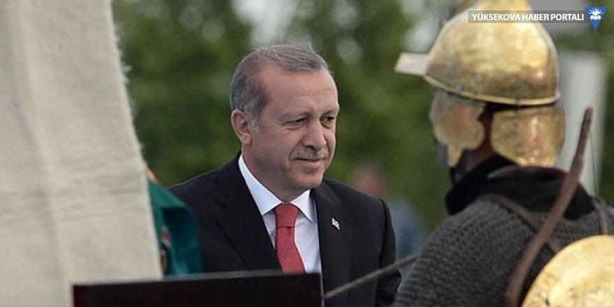Erdoğan: Ahlat'a bir Cumhurbaşkanlığı Köşkü yapacağız