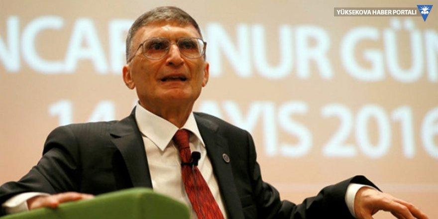 Aziz Sancar: Kanserde yeni buluş yolda