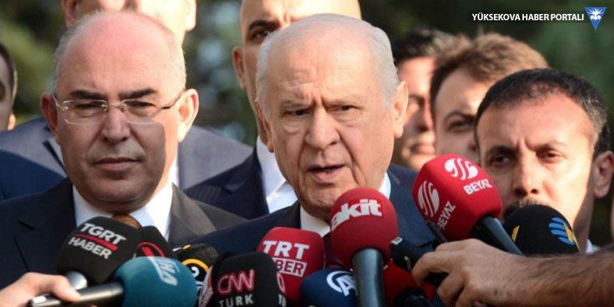 MHP'nin af teklifinin ayrıntıları belli oldu