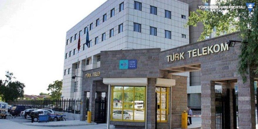 Türk Telekom borçlu olduğu 3 bankaya geçiyor