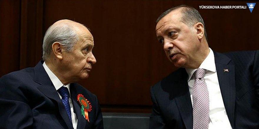 'AK Parti kısmi affı görüşecek'