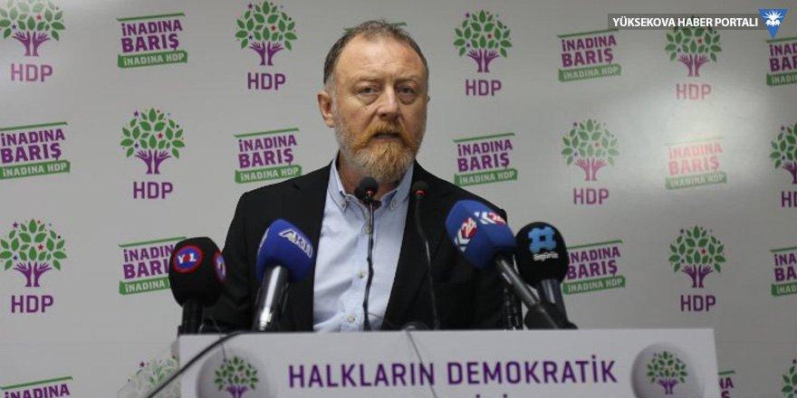 HDP'den iktidara canlı yayın daveti: Yürekleri yetiyorsa biz de televizyona çıkalım