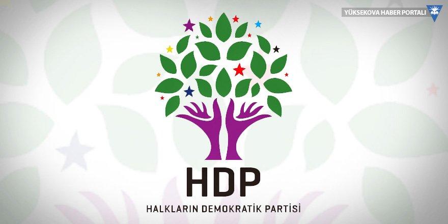 Kars'ta HDP'lilere gözaltı