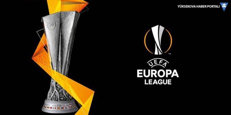 UEFA Avrupa Ligi'nde torbalar belli oldu