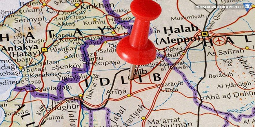 'İdlib'de cihatçıların çıkışları başladı'