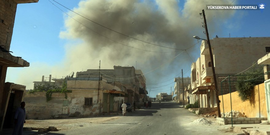 İdlib'de çatışma alametleri