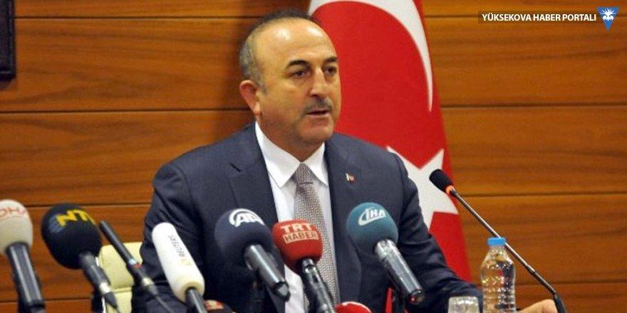 Türkiye'den Yunanistan'a: Biz izin vermezdik