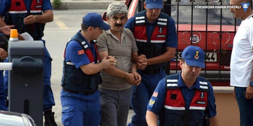 Danıştay saldırısı hükümlüsü Yunanistan sınırında gözaltına alındı