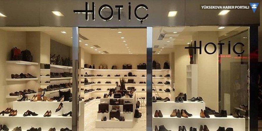 Hotiç'ten konkordato ilanı: Nakit sıkışıklığı çekiyoruz