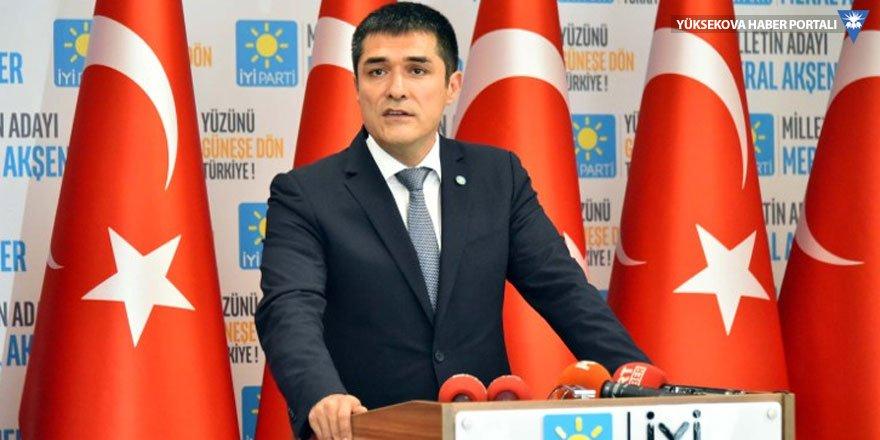 İYİ Parti: Halkbank'ın döviz kurundan kar edenler açıklansın