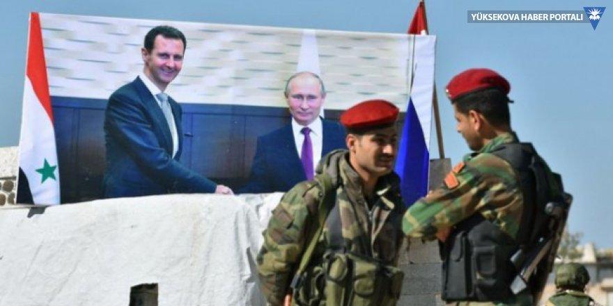 ABD'nin İdlib'de diplomatik çözüm çabaları 'sonuç vermiyor'