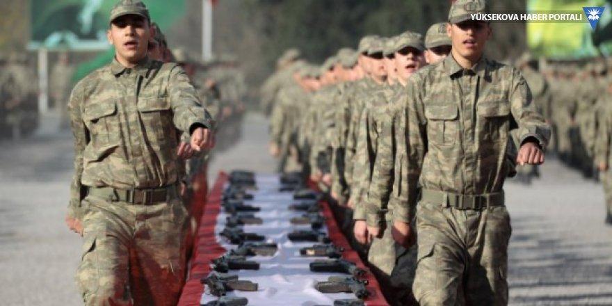 Askerliğe yeni sistem getiriliyor