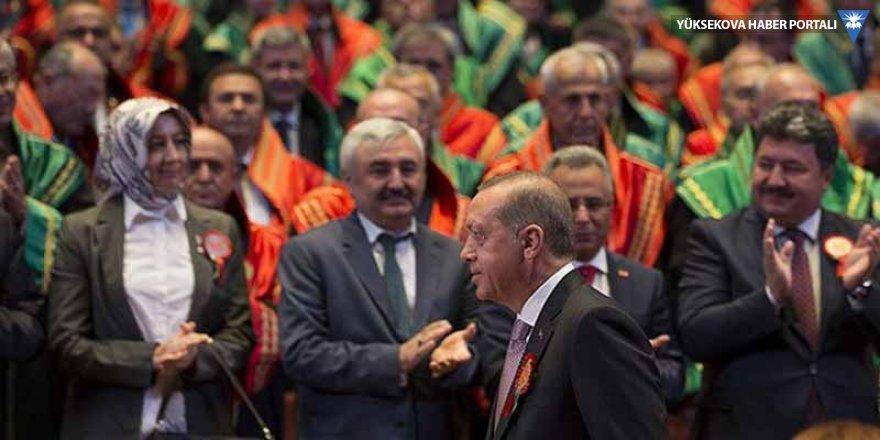 CHP ve HDP adli yıl açılışına katılmayacak