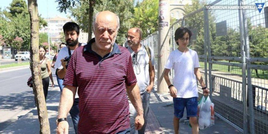 Cizre'ye doğru başlayan yürüyüş yasaklandı