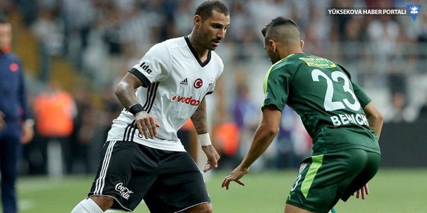 Bursa'da puanlar paylaşıldı