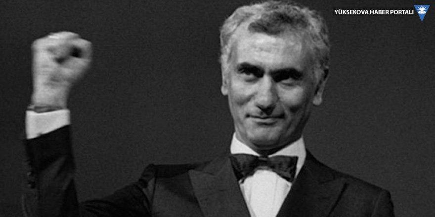 Yılmaz Güney 35. ölüm yıldönümünde Çukurova'da anıldı