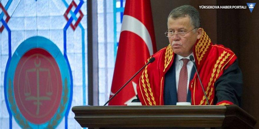 Yargıtay Başkanı Cirit: Yabancılar için de kararı mahkemeler verir