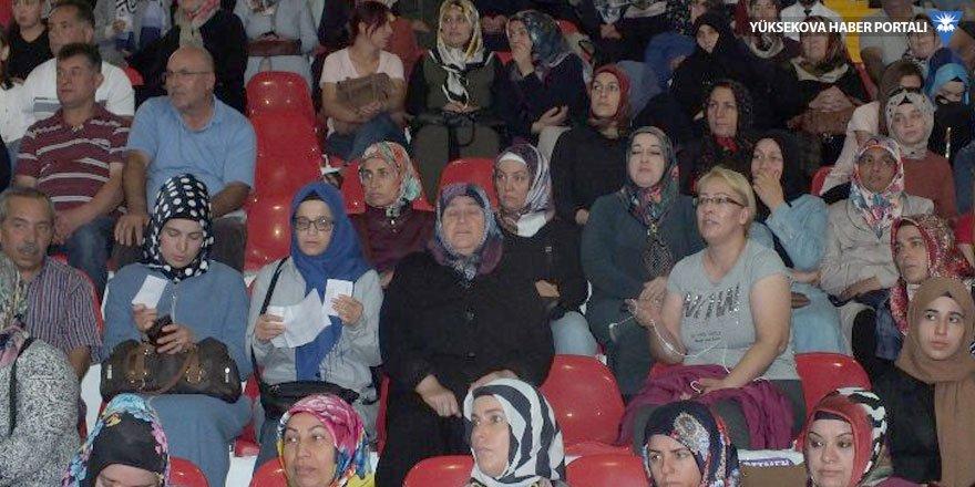 Yozgat'ta 45 kişilik işçi kadrosuna 1227 başvuru