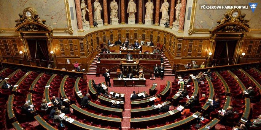 Irak Parlamentosu'nda ilk oturum
