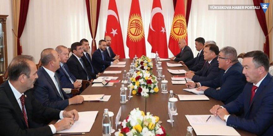Erdoğdu: Bilal Erdoğan hangi sıfatla masada?