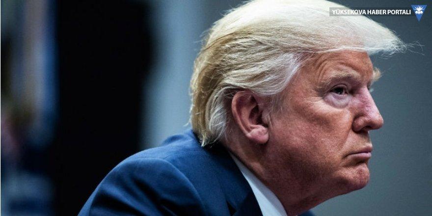 Trump İspanya'ya duvar önerdi!