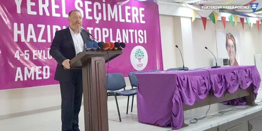 Temelli: İdlib'de çözüm barışçıl olmalı