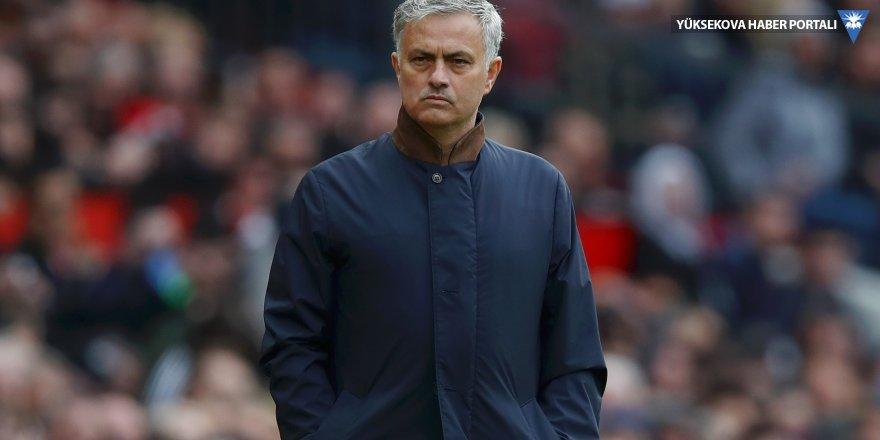 Mourinho bir yıl hapse razı oldu