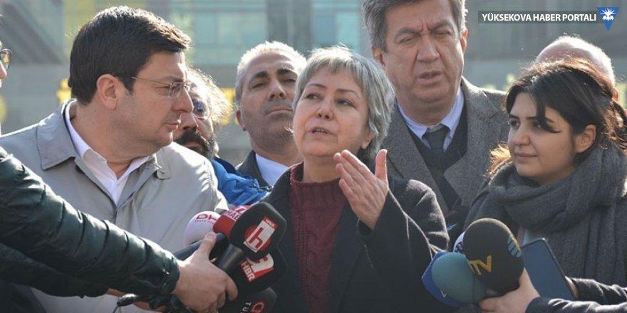 Oya Berberoğlu, Binali Yıldırım ile görüştü