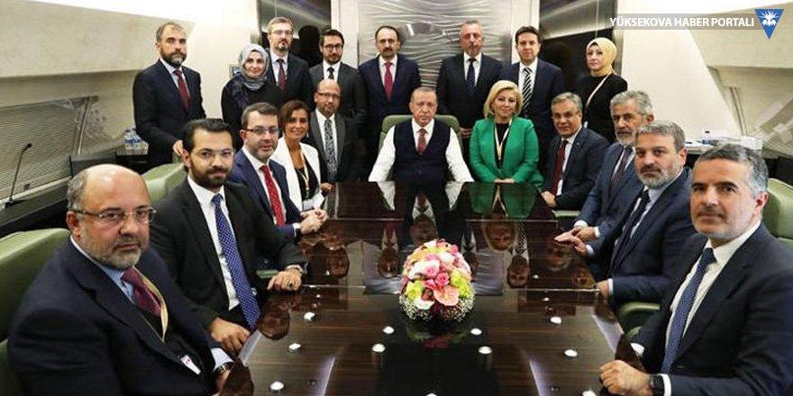 Erdoğan'dan af açıklaması: Devlete karşı suçlarda af yetkisi kullanılabilir