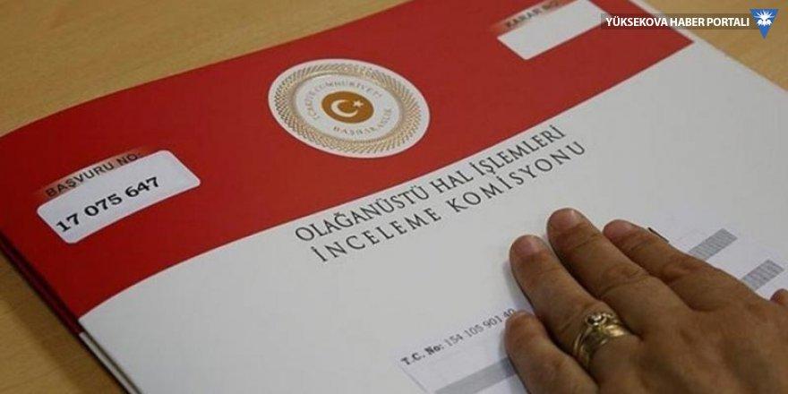 OHAL Komisyonu ve Wikipedia Anayasa Mahkemesi'ne geliyor