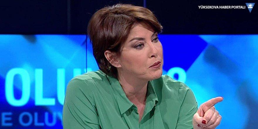 Şirin Payzın'ın CNN Türk'teki işine son verildi