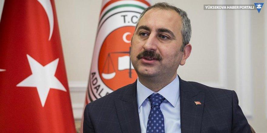 Adalet Bakanı Gül: Kaşıkçı sürecini iyi yönetiyoruz