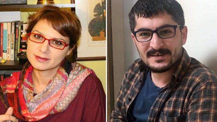 Gazeteci Demir: Her harfe 6 gün hapisle yargılanıyorum