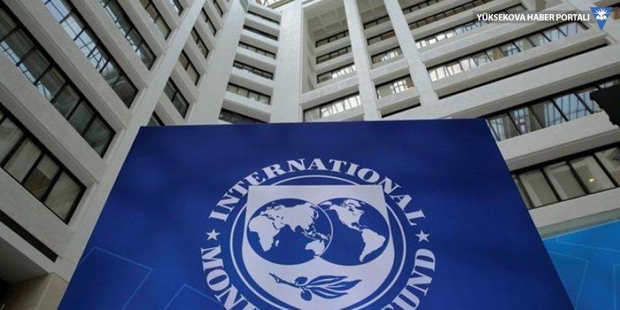 Hazine Bakanlığı'ndan IMF açıklaması: Algı operasyonu