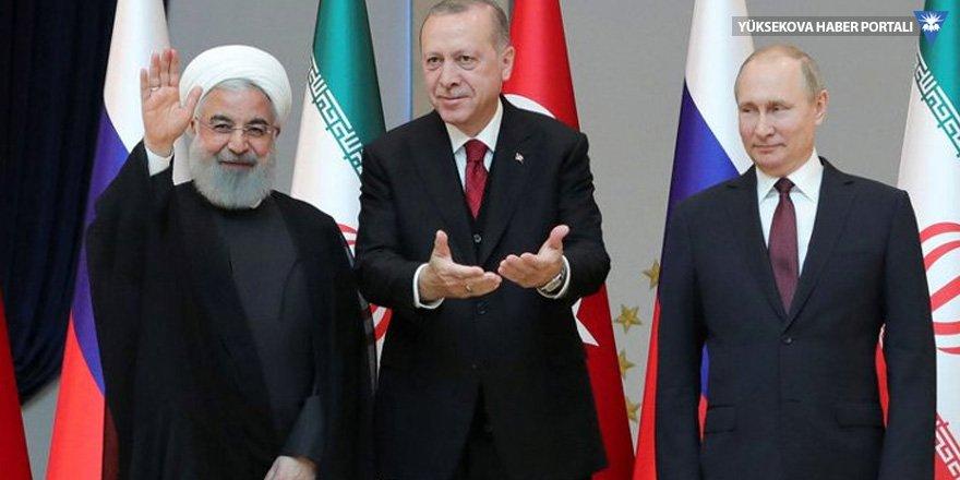 İran basını: Kendimizi Türkiye ve Rusya ile aynı gemide bulduk!