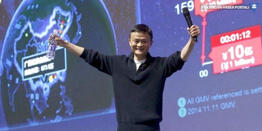 Alibaba'nın kurucusu öğretmen oluyor