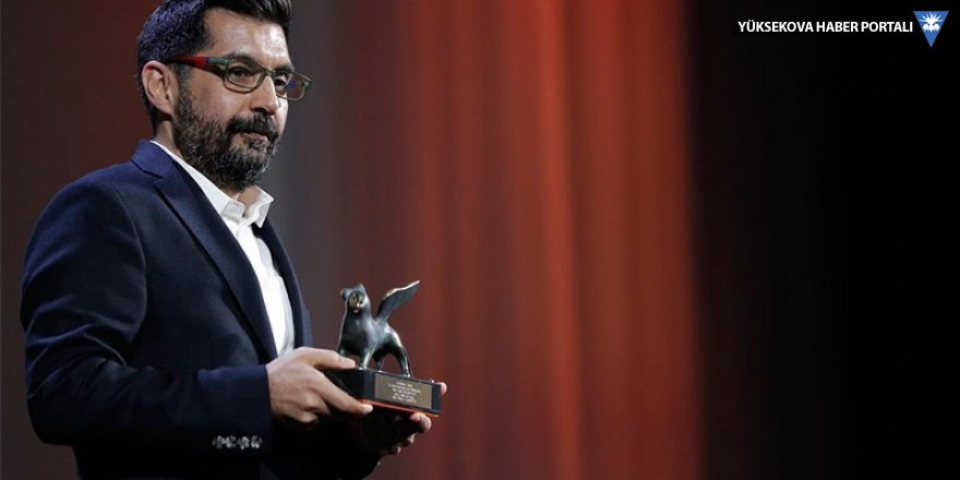 Anons'a, Venedik'ten Jüri Özel Ödülü