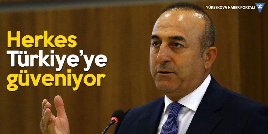 'Krizi atlattıktan sonra Türkiye'yi kimse tutamaz'