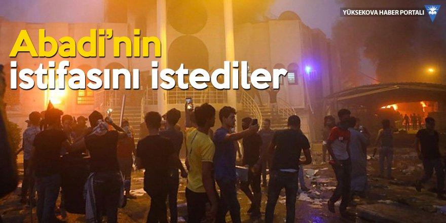 Basra isyanı Abadi'nin koltuğunu sallıyor