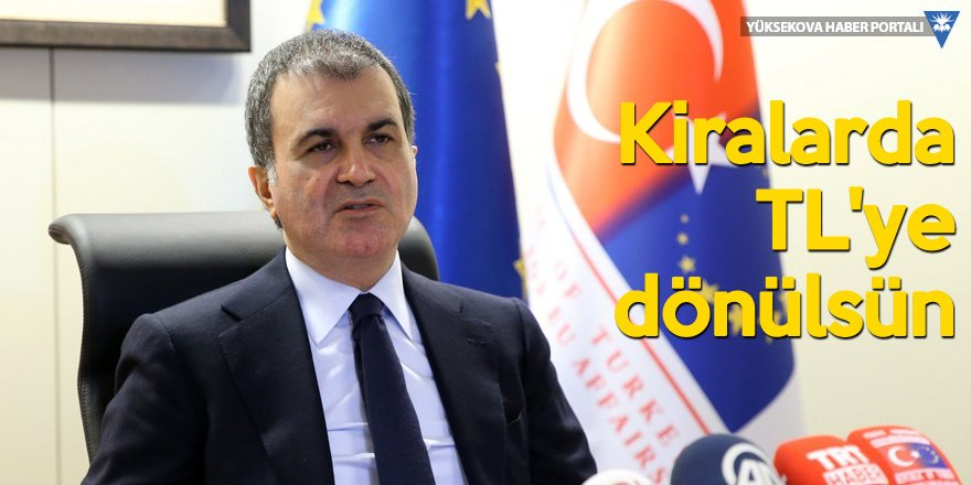 AK Parti Sözcüsü Çelik: Dolara karşı kepenk kapatmak yanlış