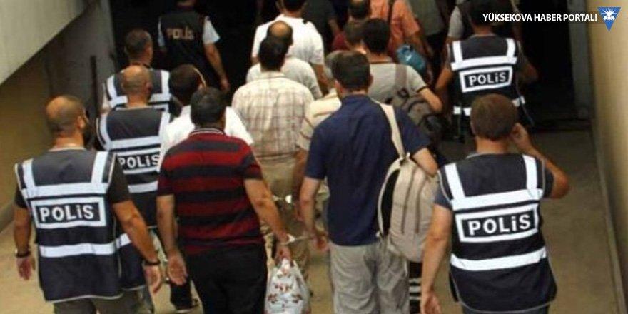 9 ilde 33 askere 'FETÖ' gözaltısı